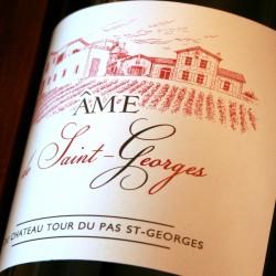 Ame de Saint-Georges 2006