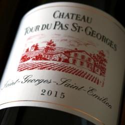 Ch Tour du Pas Saint-Georges 2015