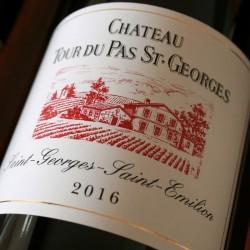 Ch Tour du Pas Saint-Georges 2016