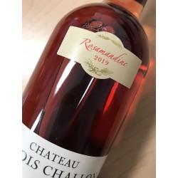 Rosamandine du Château Dubois-Challon 2019
