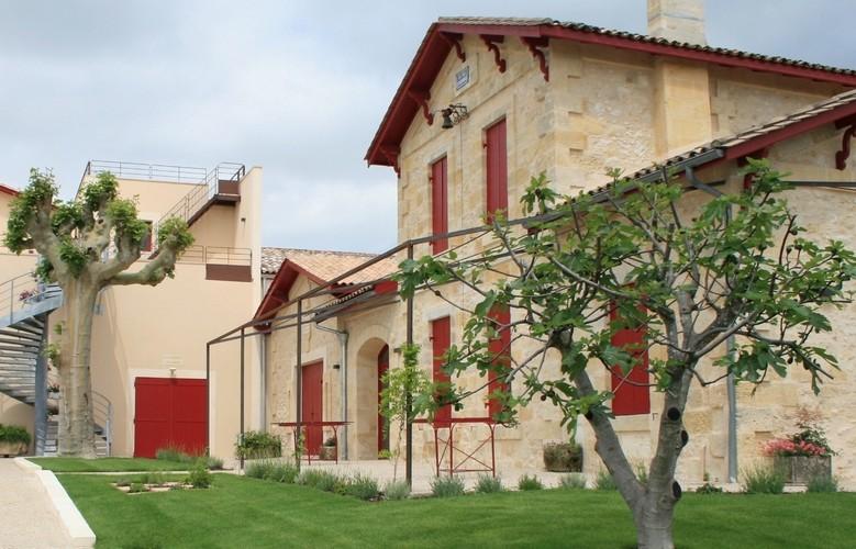 Château Tour du Pas St Georges